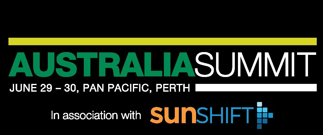Australia Summit | June 29-30