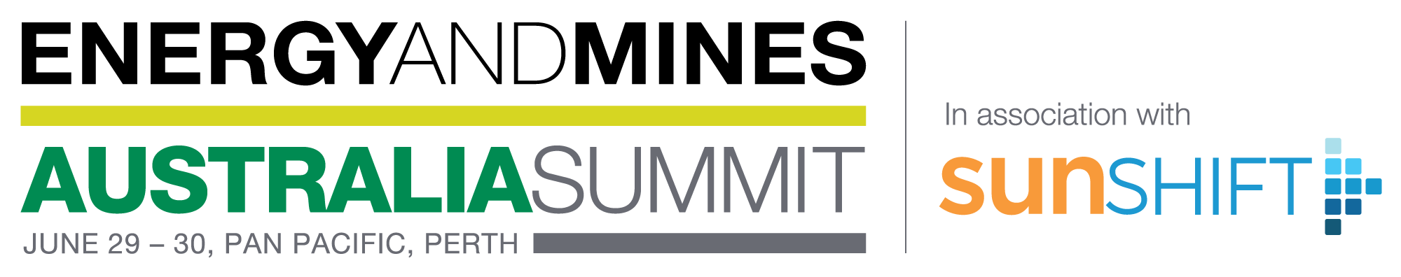 Australia Summit | June 29-30